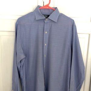 Polo by Ralph Lauren Regent Custom Fit Dress Shirt